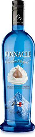 Pinnacle Vodka Chocolate Whipped